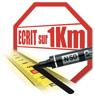 ECRIT SUR 1 KM