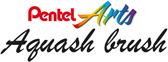 Pentel-Arts-Aquash-brush