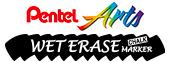 PENTEL-ARTS-wet-earse-marker