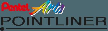 pointliner-pentel-logo